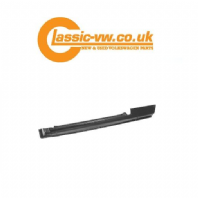 Mk1 Golf 3 Door Sill Panel, Passenger Side 171809847D